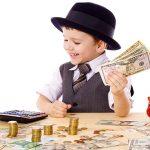 enfant-argent